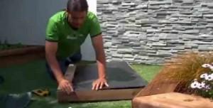 mantenimiento de jardines getafe
